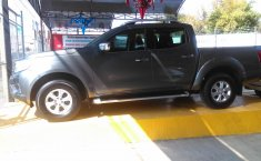 Nissan NP300 Frontier 2016 Pickup-5