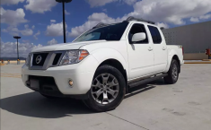 Nissan Frontier 2016 Pro-4X 4x2 V6-0