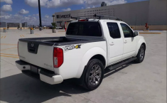 Nissan Frontier 2016 Pro-4X 4x2 V6-2