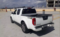 Nissan Frontier 2016 Pro-4X 4x2 V6-4