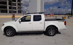 Nissan Frontier 2016 Pro-4X 4x2 V6-5