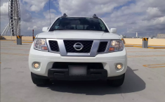 Nissan Frontier 2016 Pro-4X 4x2 V6-7