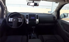 Nissan Frontier 2016 Pro-4X 4x2 V6-12