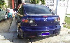 Mazda 3 2006 Azul marino -0