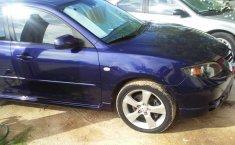 Mazda 3 2006 Azul marino -2