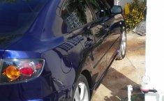 Mazda 3 2006 Azul marino -3