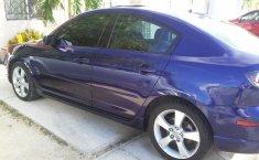 Mazda 3 2006 Azul marino -4