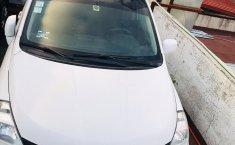 Nissan Tiida Sense 2013 Blanco-2