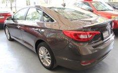 Hyundai SONATA precio muy asequible-12