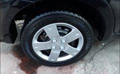 Chevrolet Aveo 2014 Negro $55,000-5