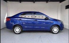 Ford Figo 2017 Azul $65,000-3