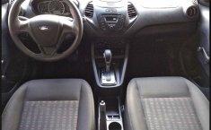 Ford Figo 2017 Azul $65,000-8