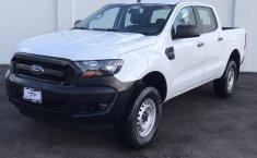 Ford Ranger doble cabina 2017 -0