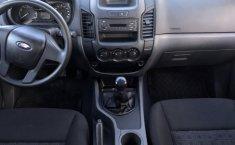 Ford Ranger doble cabina 2017 -2