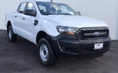 Ford Ranger doble cabina 2017 -3