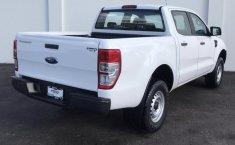 Ford Ranger doble cabina 2017 -6