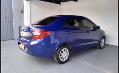 Ford Figo impulse 2017-4
