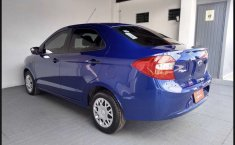 Ford Figo impulse 2017-6