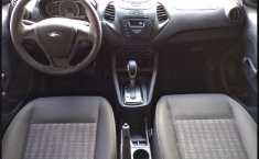 Ford Figo impulse 2017-8