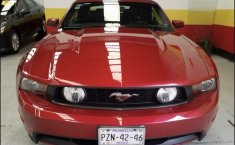 Ford Mustang 2011 Automático-2