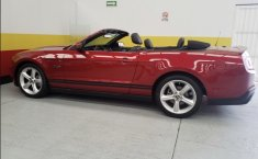 Ford Mustang 2011 Automático-7