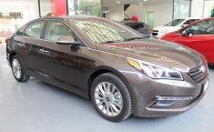 Hyundai SONATA precio muy asequible-8