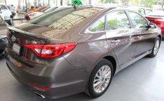 Hyundai SONATA precio muy asequible-7