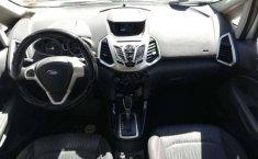 Urge!! Un excelente Ford EcoSport 2014 Automático vendido a un precio increíblemente barato en Miguel Hidalgo-15