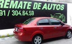 Chevrolet Aveo 2016 -1