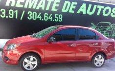 Chevrolet Aveo 2016 -6