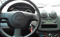 Chevrolet Aveo 2016 -7