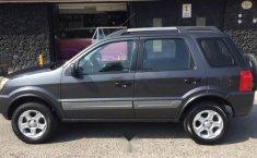 Urge!! Un excelente Ford EcoSport 2011 Manual vendido a un precio increíblemente barato en San Luis Potosí-8