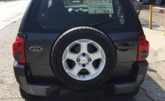 Urge!! Un excelente Ford EcoSport 2011 Manual vendido a un precio increíblemente barato en San Luis Potosí-7