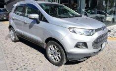 Urge!! Un excelente Ford EcoSport 2014 Automático vendido a un precio increíblemente barato en Miguel Hidalgo-9