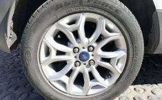 Urge!! Un excelente Ford EcoSport 2014 Automático vendido a un precio increíblemente barato en Miguel Hidalgo-7