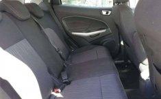 Urge!! Un excelente Ford EcoSport 2014 Automático vendido a un precio increíblemente barato en Miguel Hidalgo-5