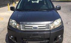 Urge!! Un excelente Ford EcoSport 2011 Manual vendido a un precio increíblemente barato en San Luis Potosí-1
