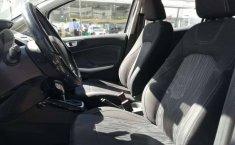 Urge!! Un excelente Ford EcoSport 2014 Automático vendido a un precio increíblemente barato en Miguel Hidalgo-2