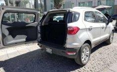 Urge!! Un excelente Ford EcoSport 2014 Automático vendido a un precio increíblemente barato en Miguel Hidalgo-0