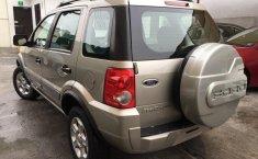 Ford EcoSport 2011 en Monterrey-8
