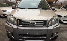 Ford EcoSport 2011 en Monterrey-5