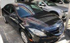 Llámame inmediatamente para poseer excelente un Mazda 6 2010 Automático-1