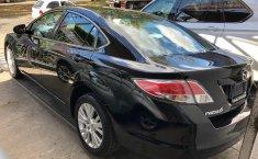 Llámame inmediatamente para poseer excelente un Mazda 6 2010 Automático-0