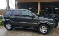 Urge!! Un excelente Ford EcoSport 2005 Manual vendido a un precio increíblemente barato en Xalapa-9