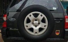 Urge!! Un excelente Ford EcoSport 2005 Manual vendido a un precio increíblemente barato en Xalapa-1