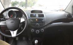 Chevrolet Spark LT Classic 2016-6