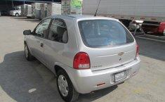 Chevrolet Chevy 2012 Plata-0