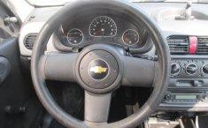 Chevrolet Chevy 2012 Plata-4