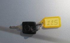 Chevrolet Chevy 2012 Plata-11