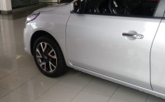 Nissan Versa 2019 Blanco -1